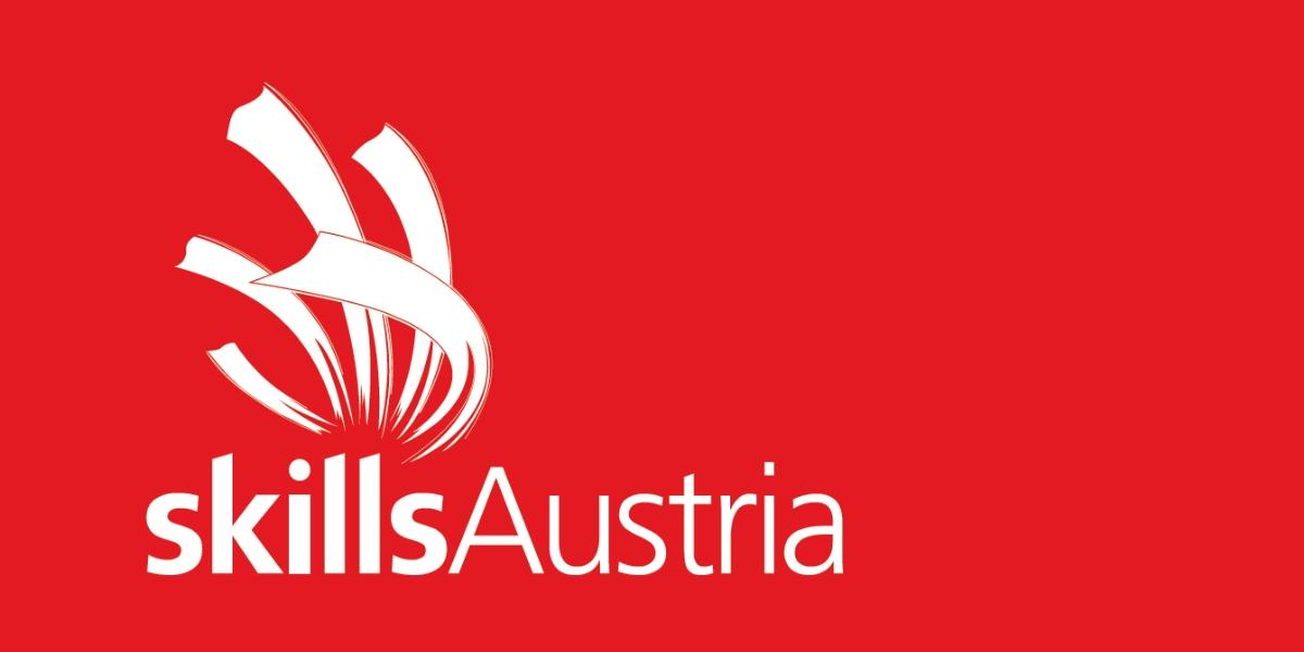 Als KandidatIn für die Austrian Skills bewerben bis 31. Juli2020