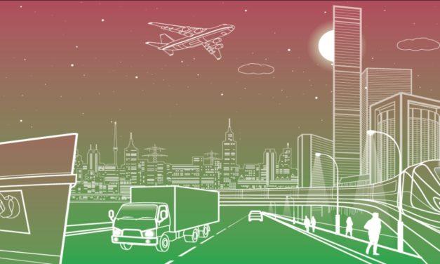 Mobilitätsmasterplan 2030 an Ministerin Gewessler übergeben