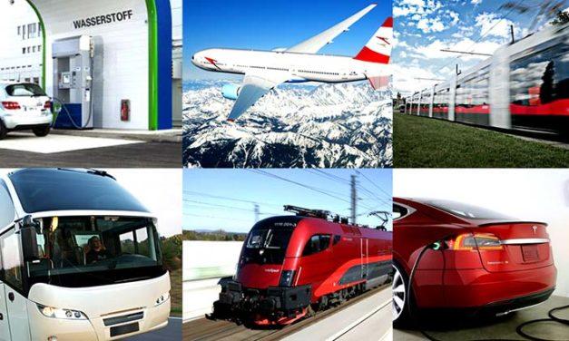 Verkehrswirtschaft zuversichtlich Klimaziele zu erreichen