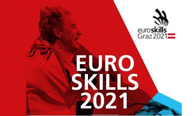 EuroSkills in Graz sind voll im Laufen