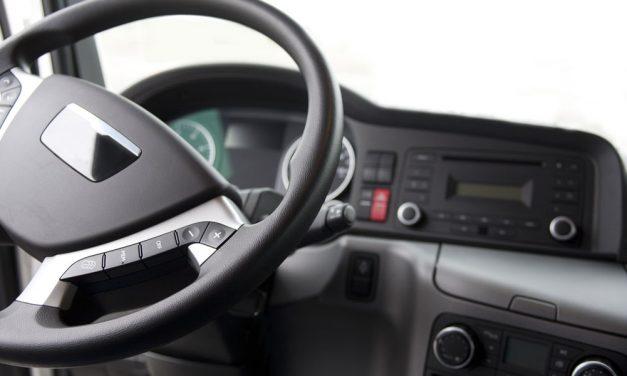 Erwerb des Lkw-Führerscheins durch AMS Wien gefördert